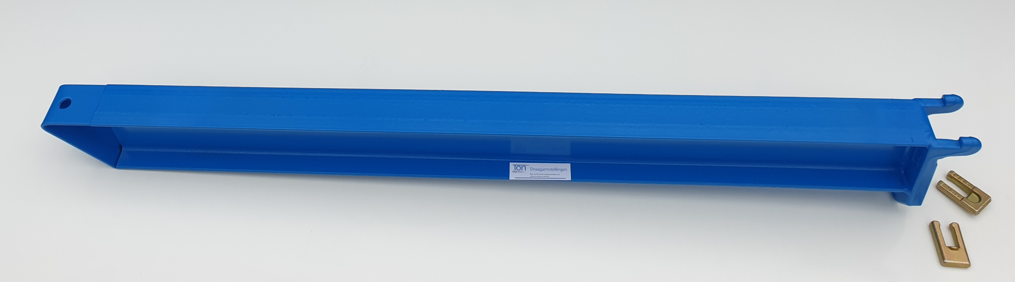 extra draagarmen 1.200 mm (V521A120)