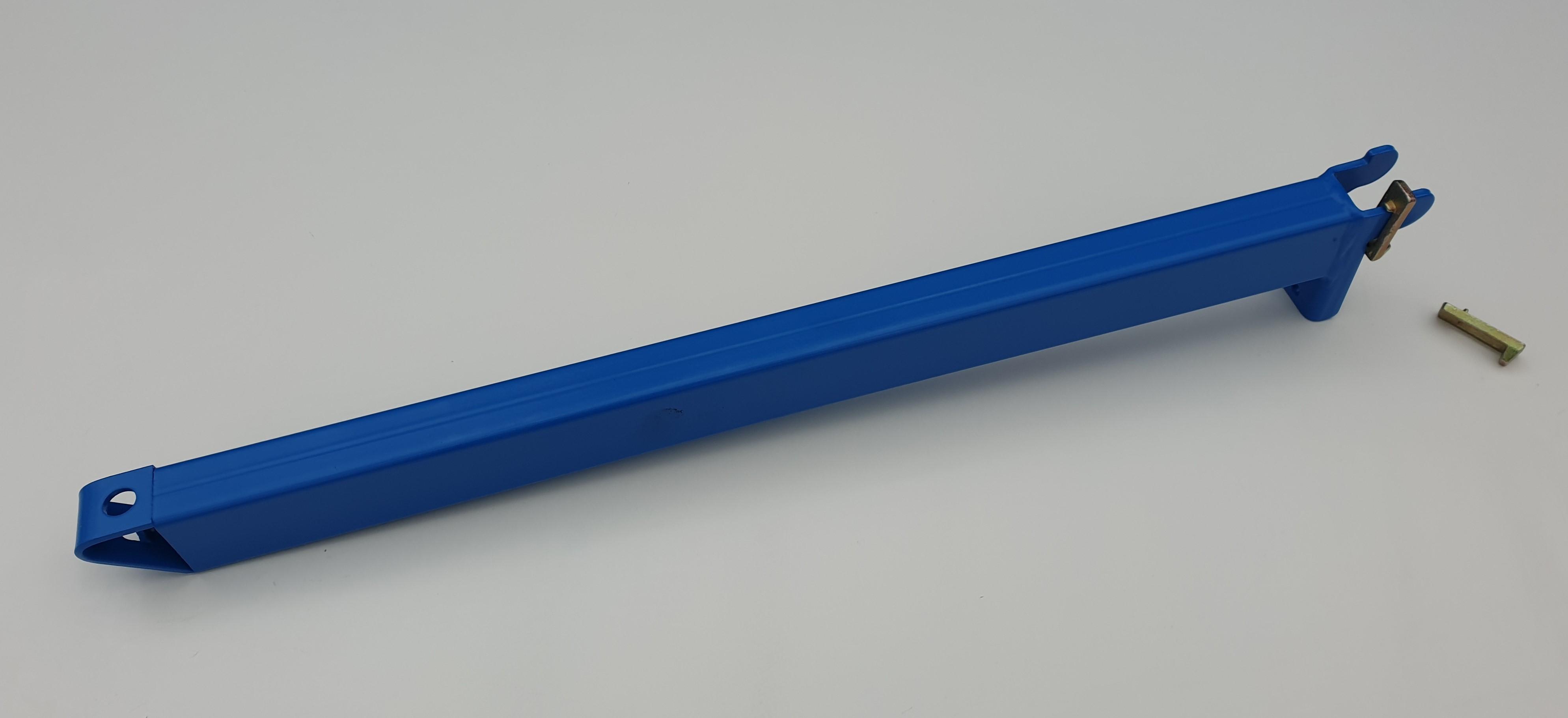 extra draagarmen 600 mm (V500A600)
